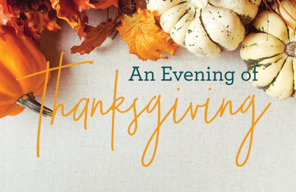 Sunday, November 24th at 5:30 pm